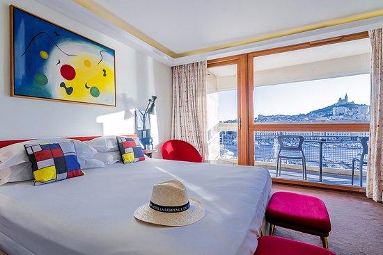 Photo of Hôtel La Residence du Vieux Port Marseille