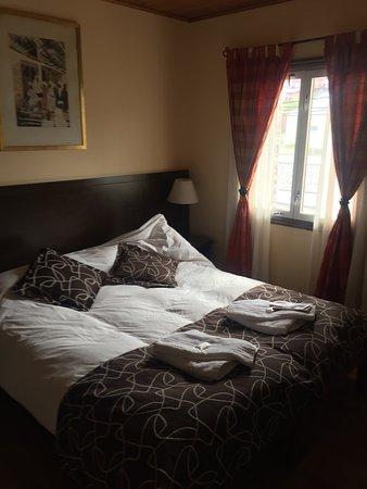 Las Retamas Bed & Breakfast