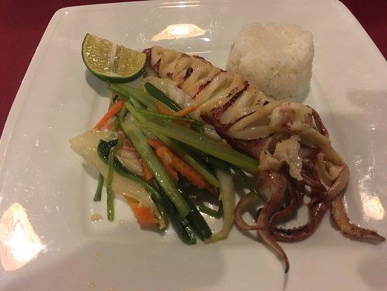 Nemo Restaurant Photo