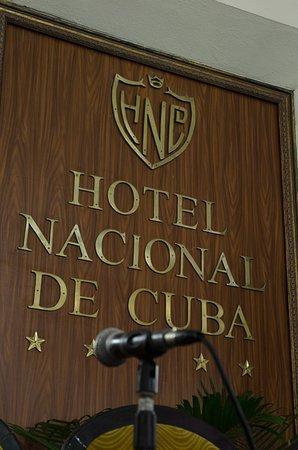 Hotel Nacional de Cuba: Salón Taganana para eventos y convenciones.