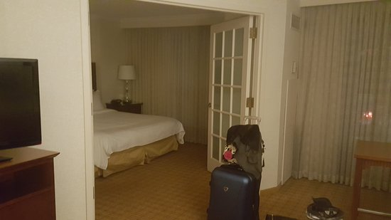 Atlanta Marriott Suites Midtown Photo