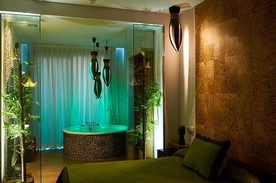 "Gabbeach Hotel Boutique: Suite Estilo ""Jungla"""
