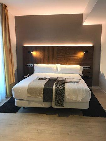 Arrizul Congress Hotel Photo