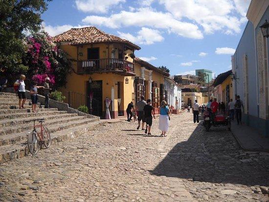 Cuba Por Favor: Beautiful Trinidad