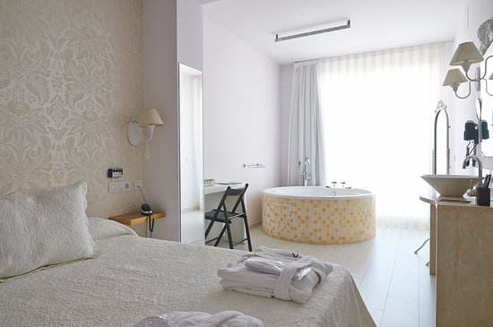 "Gabbeach Hotel Boutique: Suite Estilo ""Francesa"""