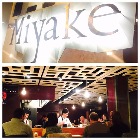 Photo of Japanese Restaurant Miyake at 468 Fore St, Portland, ME 04101, United States