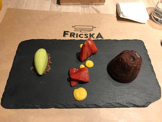Fricska Gastropub Photo