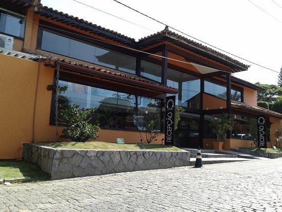Ferradura Resort: 20170310_092315_large.jpg