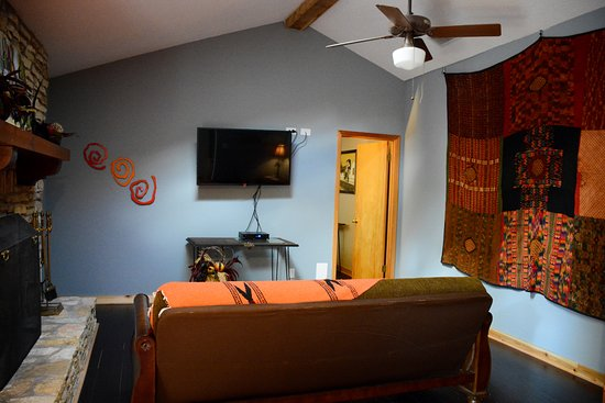 The Cove BNB: ANTIGUA SUITE