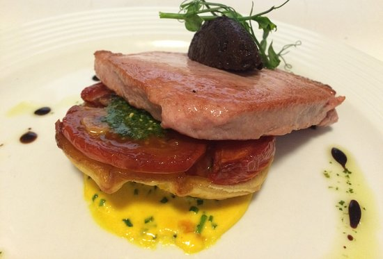 Food - Picture of The Station Hotel, Harrogate - Tripadvisor