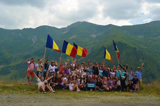 Sibiu Guide Nico: Fagaras Mountain -around Balea Lake