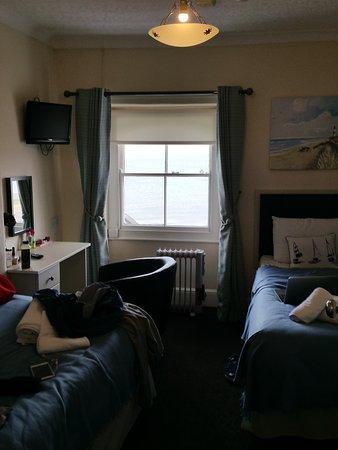 Imagen de Hen-Dy Guesthouse