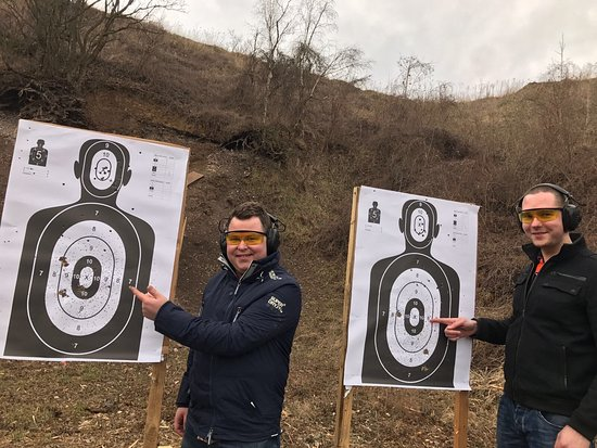 Shooting Range Prague: photo1.jpg