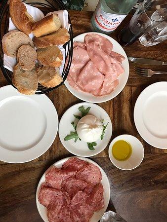 Photo of Italian Restaurant Briciole at 20 Homer St., London W1H 4NA, United Kingdom