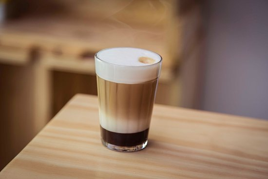 Zcoffee: Mocca