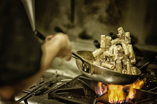 Ristochicco: Cucina
