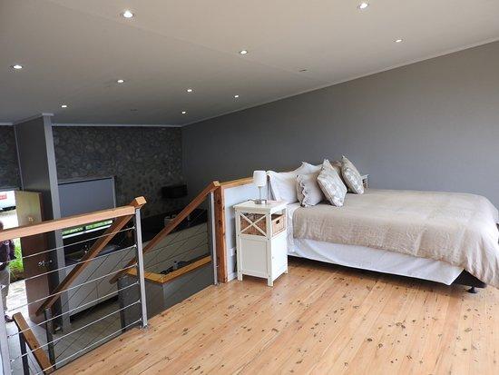 Rondon Ridge: Bedroom