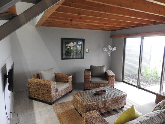 Rondon Ridge: Lounge