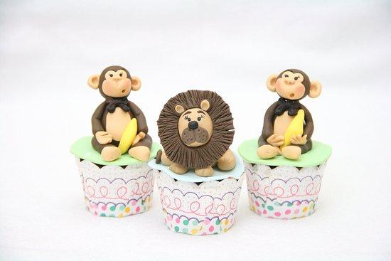 Ganaj Bakery: Kişiye özel sipariş pastalarımız.
