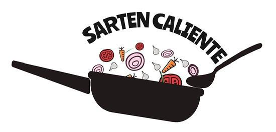 Sarten Caliente: Sartén Caliente: comida de casa que te hará recordar sabores de hogar.