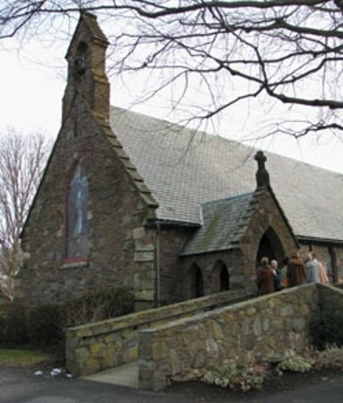 St. Columba's Chapel Photo
