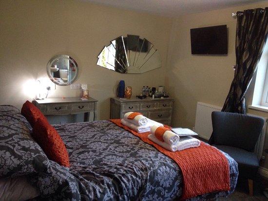 Grimscote Manor Hotel: photo0.jpg