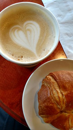 World Coffee Cafe Photo
