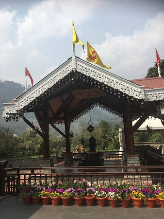 Mayfair Spa Resort & Casino: Nice property, best place to stay in Sikkim, good facilities, average food, serene and quite, no