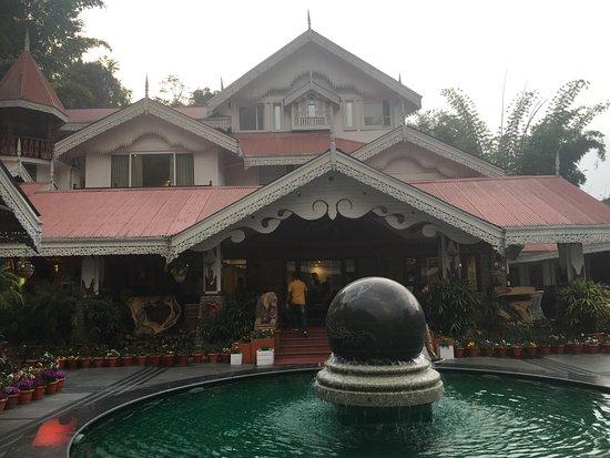 Mayfair Spa Resort & Casino Photo