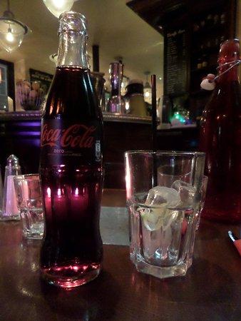Cafe Chappe: une bonne pause après une journée bookée sur Paris