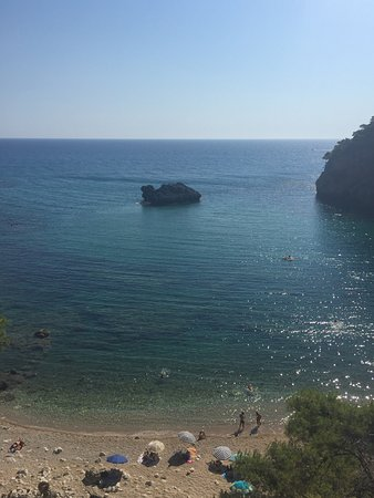 Alonaki Fanariou Beach Photo