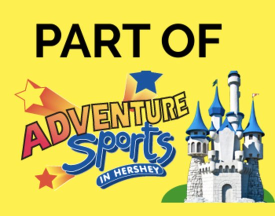 Adventure Escape Room Hershey: Located at Adventure Sports in Hershey