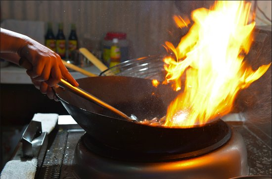 Photo1 Jpg Picture Of Noodle Wok Manama Tripadvisor