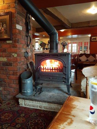 The Huntsman Country Inn & Restaurant: IMG_20170310_120946_large.jpg