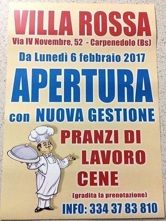 Trattoria Villa Rossa (カルペネードロ) の口コミ26件 - トリップ ...