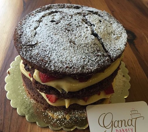 Ganaj Bakery