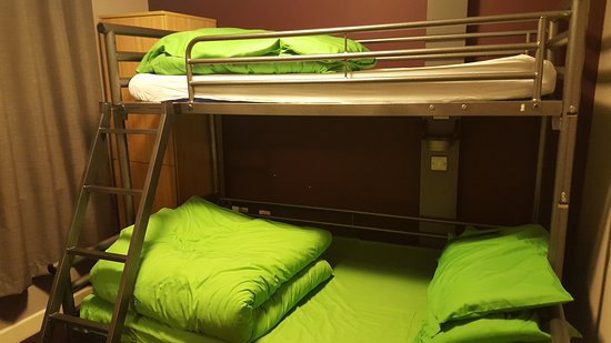YHA London Central Photo
