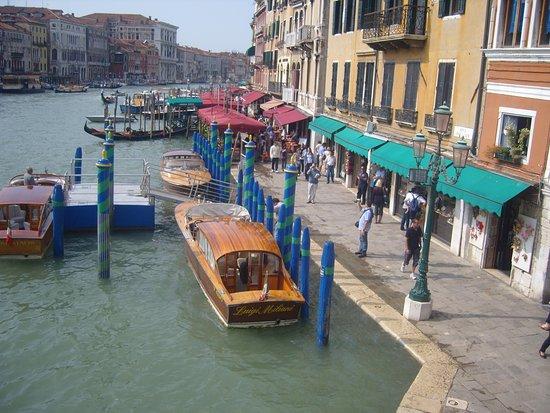 GoOpti - Venice: taxi rank venice