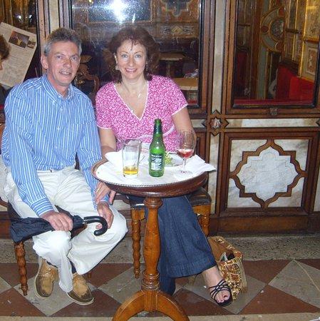GoOpti - Venice: relaxing drink venice
