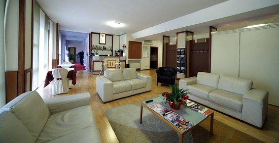 Cristallo Hotel Brescia