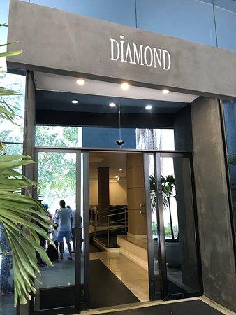 Diamond Hotel Photo