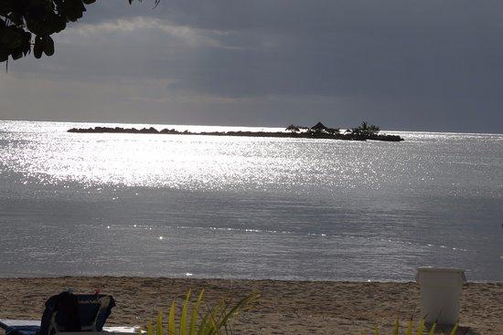 Grand Bahia Principe La Romana: Sunset