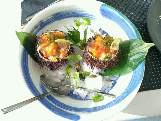 Oleo Restaurante Cac, Mediterranea Sushi Bar