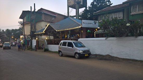 Abracadabra Holiday St, Calangut, Goa, India