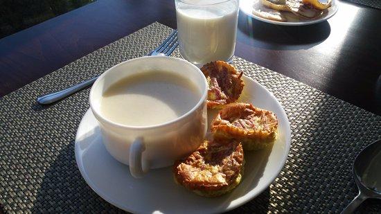 Liberty Fly: вкусные завтраки!