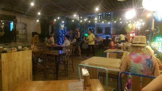 Olivia Restaurant: photo1.jpg