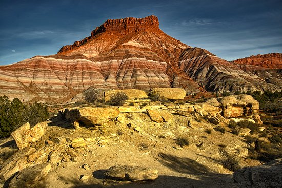 Paria River Canyon: Paria Canyon