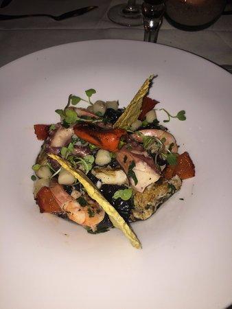 La Palapa Restaurant: Yum!