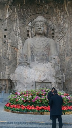 Longmen County Photo