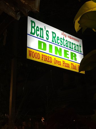 Ben's Restaurant Photo